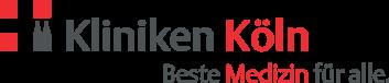 Logo Kliniken Koeln