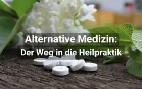 Alternative Medizin Heilpraktiker