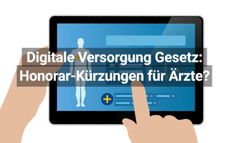 Digitale Versorgung Gesetz