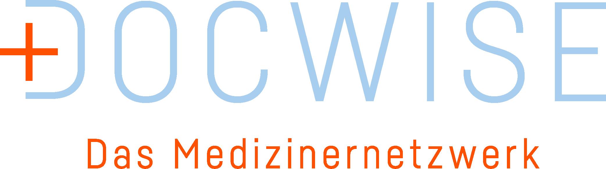 Logo Pluss DOCWISE