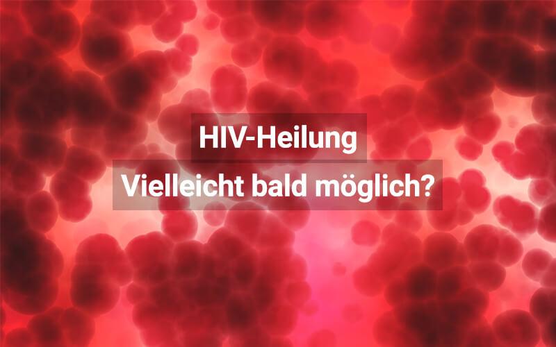 HIV Heilung