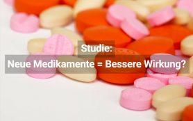 Neue Medikamente ohne Zusatznutzen