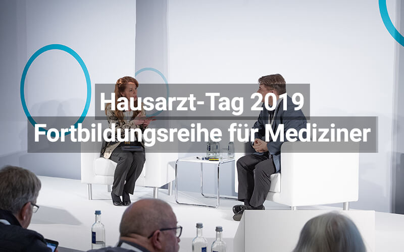 Esanum Hausarzttag 2019