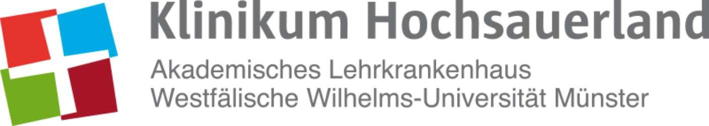 Klinikum Hochsauerland Logo