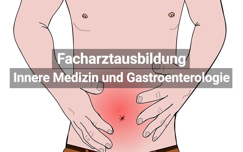 Facharztausbildung Innere Medizin Und Gastroenterologie
