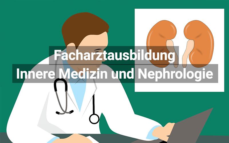 Facharztausbildung Innere Medizin Und Nephrologie