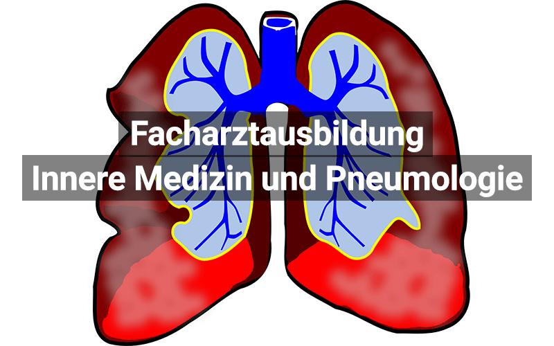 Facharztausbildung Pneumologie
