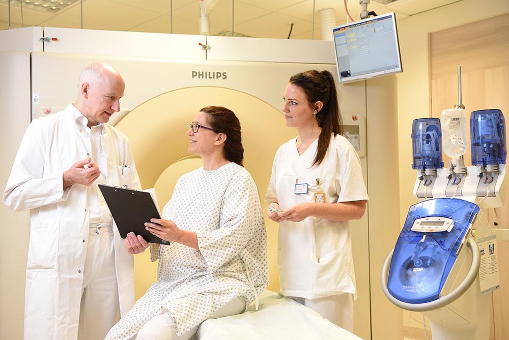 Radiologie Klinikum Wolfsburg