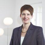 Antonia Reicherz, Personalleiterin