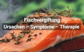 Fischvergiftung