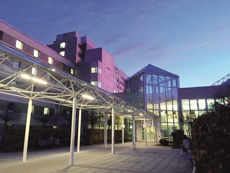 Klinikum Landshut Urologie