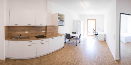 Klinikum Landshut Wohnung