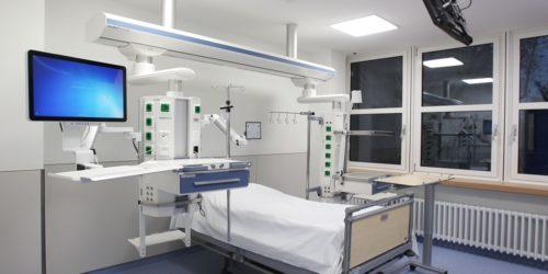 Klinikum Landshut Zimmer