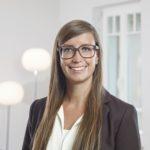 Leonie Linzenmeier, Personalreferentin