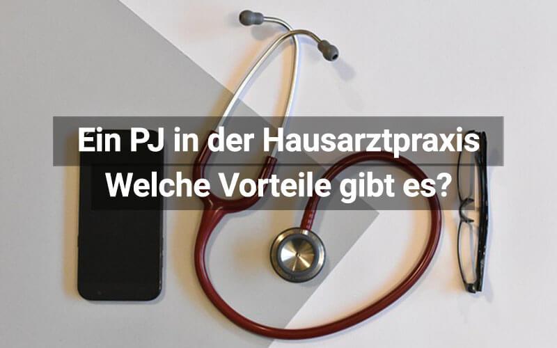 PJ Allgemeinmedizin