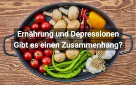 Ernährung Depression Studie