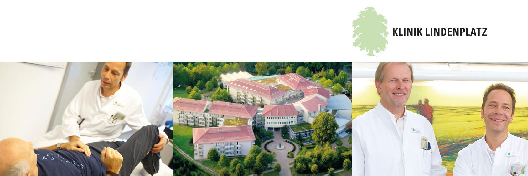 Lindenplatz Coverbild