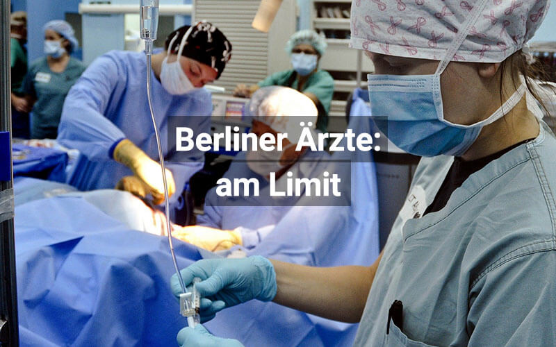Ärzte Berlin
