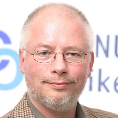 Chefarzt M.Gerken