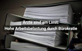 Marburger Bund Ärzte Klagen
