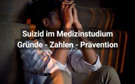 Suizid Medizinstudium