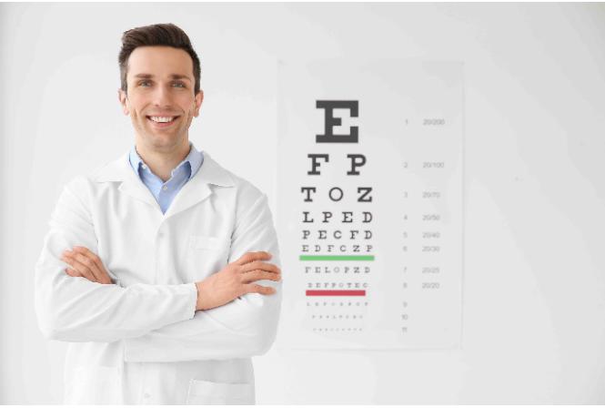 Augenarztheader