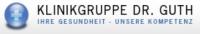 KLINIKGRUPPE DR. GUTH GMBH & CO. KG