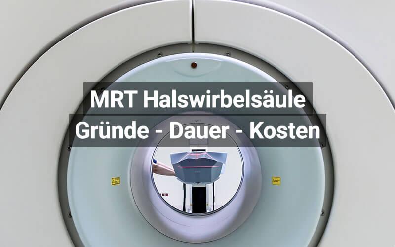 MRT HWS