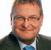 Dr. Markus Numberger