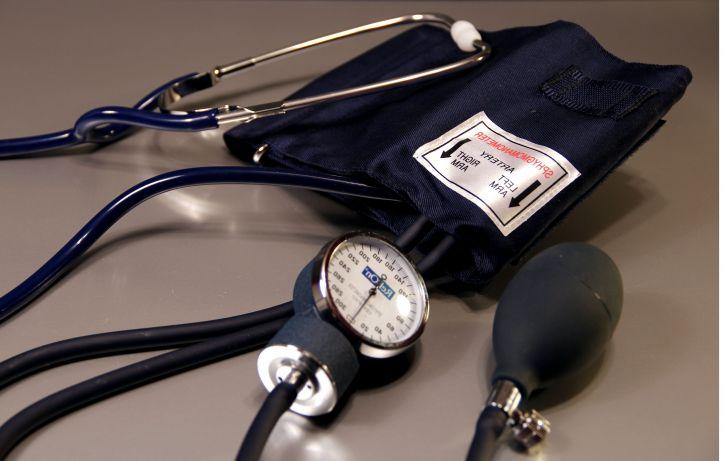 Blutdruckmessgerät Nach Recklinghausen