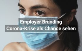 Employer Branding Corona Chance