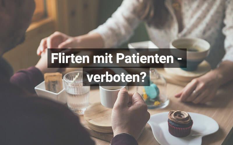 Flirten Mit Patienten