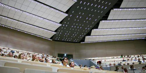 Hörsaal A Nov 09