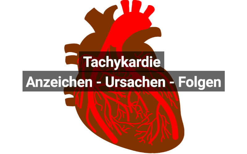 Herzrhythmus und plötzlicher Gewichtsverlust