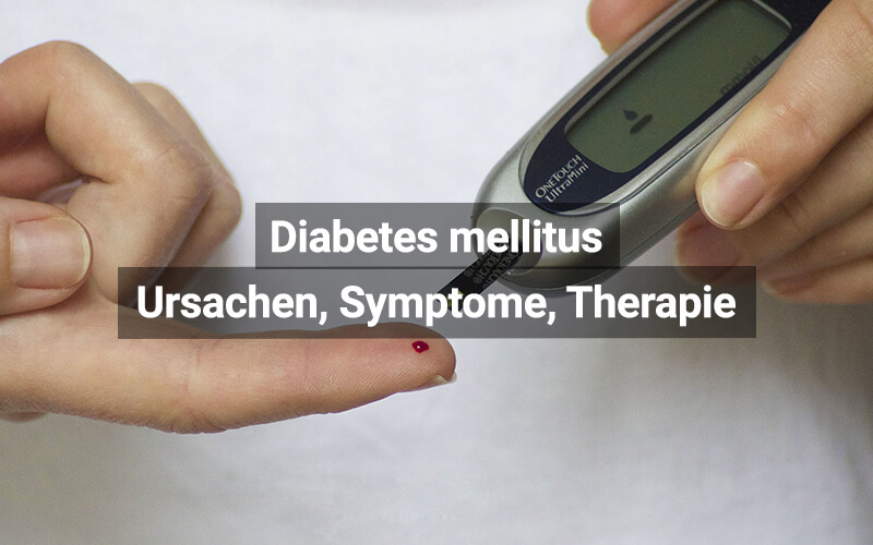 Warum Diabetes Gewichtsverlust verursacht