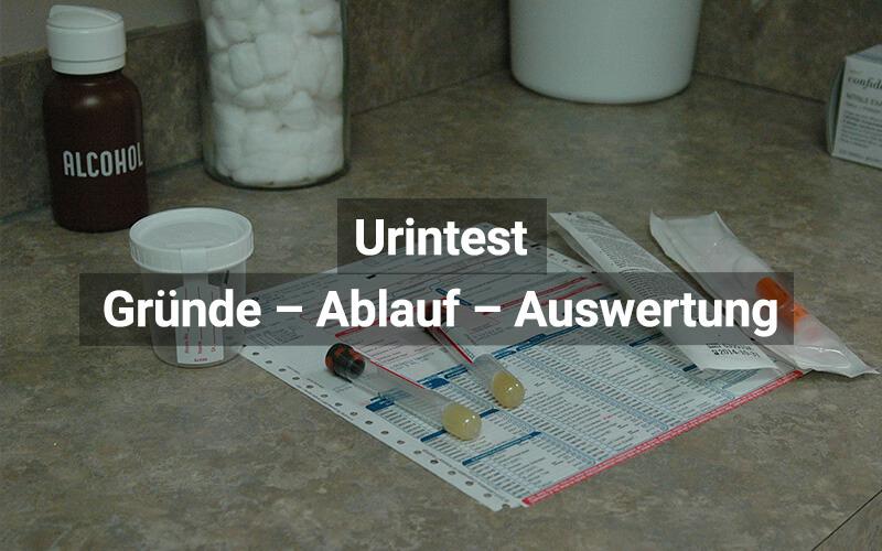 Urintest