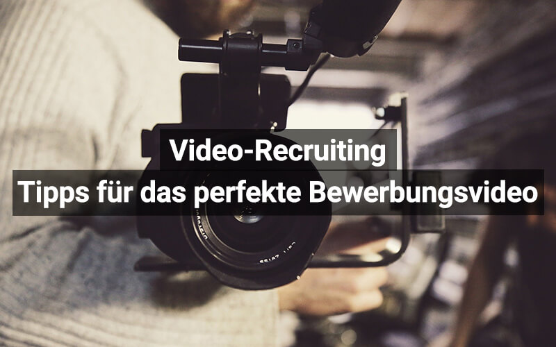 Video Recruiting
