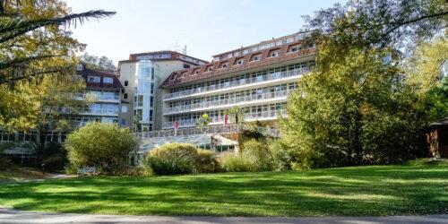 Heinrich Heine Klinik