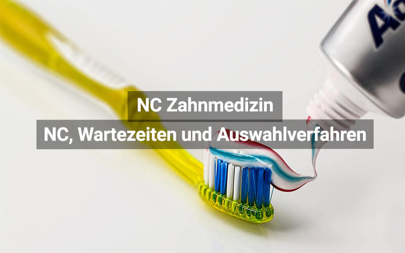 NC Zahnmedizin