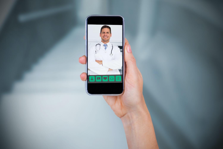 2799 Praktischarzt Telemedizin