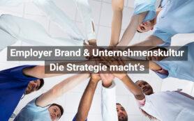 Employer Branding Unternehmenskultur