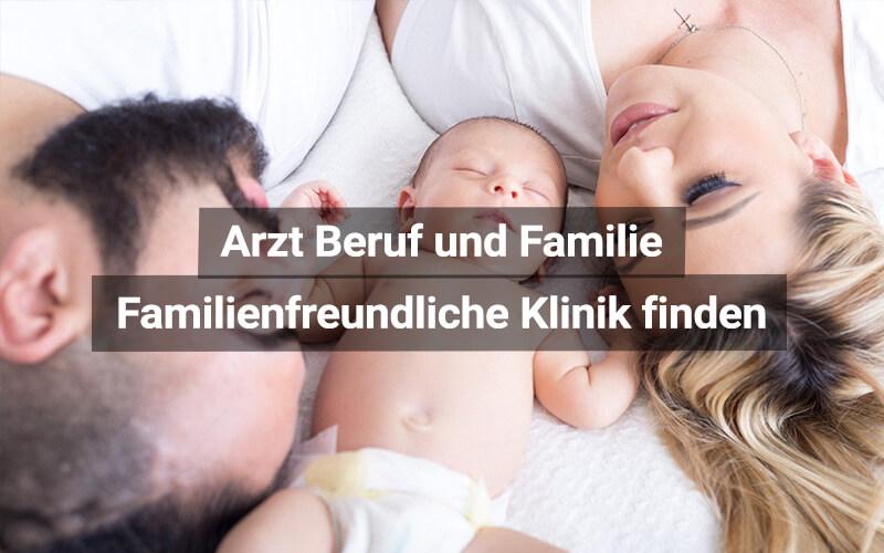 Familienfreundliche Klinik Finden