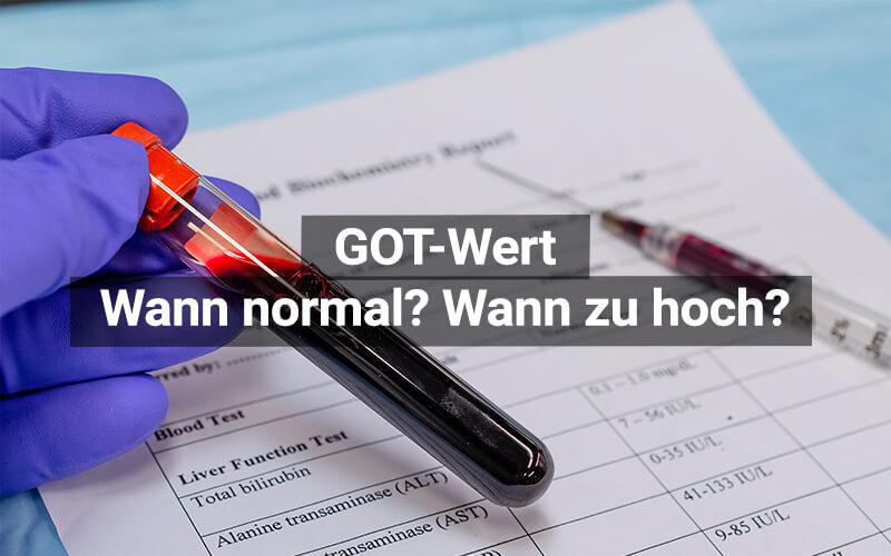 GOT Wert