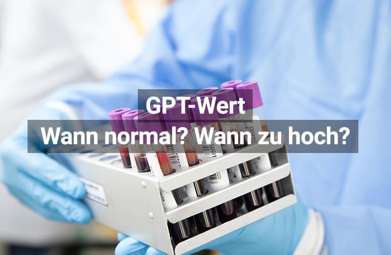 GPT Wert