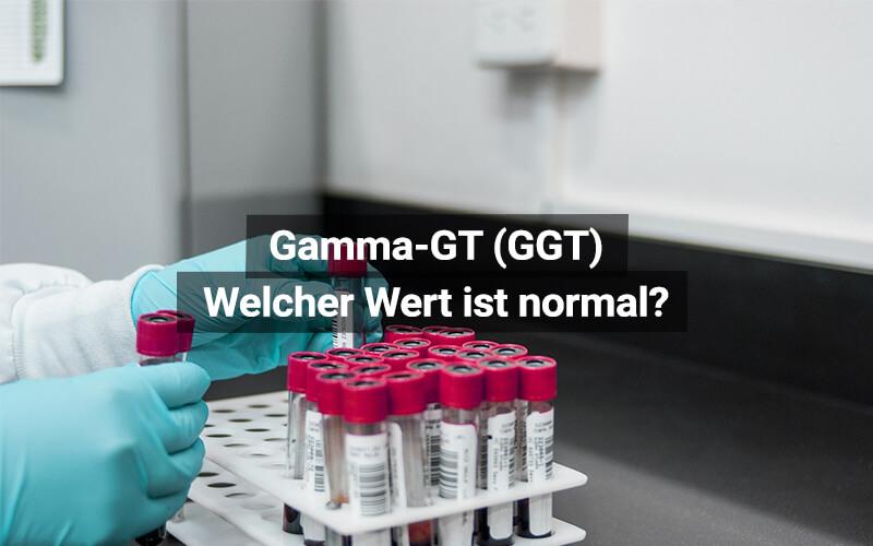 Gamma GT (GGT)