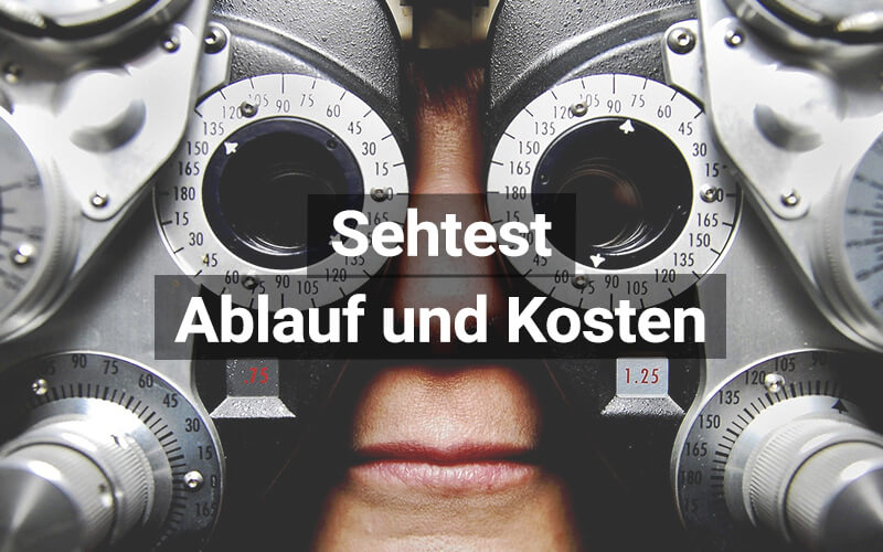 Sehtest