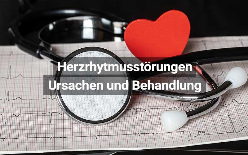 Herzrhytmusstörungen