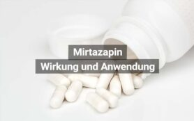 Mirtazapin