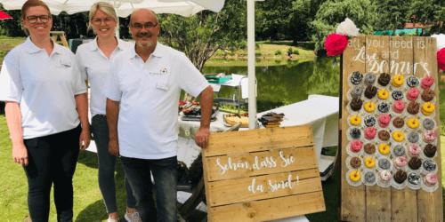 Sommerfest Bocholt 1