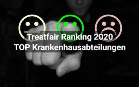 Treatfair Ranking 2020